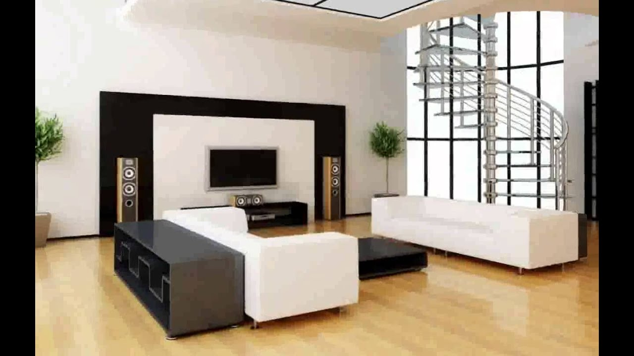 Deco interieur de maison youtube for Photos deco interieur