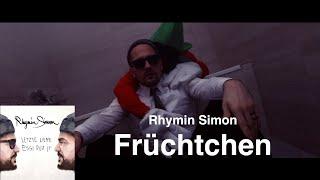Rhymin Simon - Früchtchen