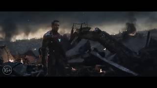 Мстители 4 Финал — Скачать бесплатно торрент в HD 1080p 2019 от 25.08.19