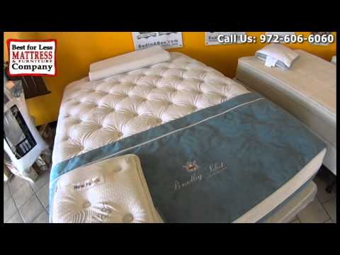 Bed In A Box Mattresses At Best For Less Youtube