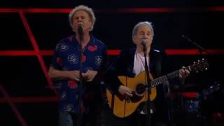 Simon & Garfunkel   The Sound Of Silence The Boxer Bridge Over Troubled Water Mrs Robinson More! HD