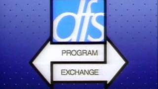 DFS Program Exchange logo (1979)(From