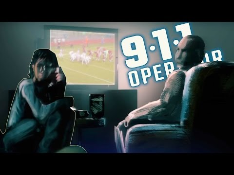 EATING POISONOUS MUSHROOMS?! SOMEONE IS DEAD! New Free DLC - 911 Operator First Response Gameplay
