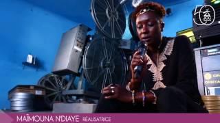 JCC2016 Cinéma du monde - Le cinéma Burkinabé par Maïmouna N'Diaye