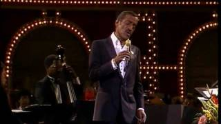 Sammy Davis Jr - I Gotta Be Me (live version)