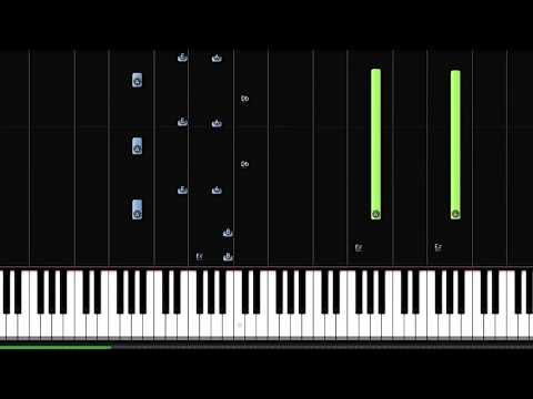 Naina Da Kya Kasoor (Piano Tutorial)