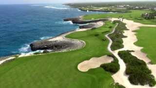 Corales Golf Course - Back 9 - Golf Punta Cana