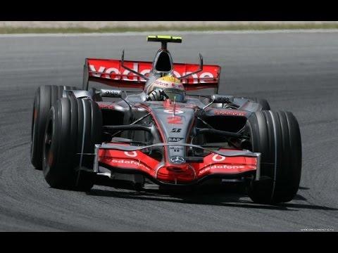 Сочи Формула-1. Российский Пилот Даниил Квят на 5 Строче
