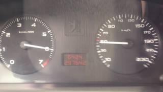 Peugeot 406 1.8 0-130