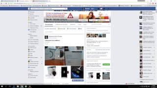 Como publicar en varios grupos de facebook (Facil y sencillo)