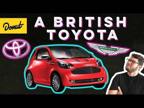 Who Really Made Your Car: The Truth About Badge Engineering | Donut Media