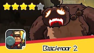Blackmoor 2 DARK Day32 Cosplay Clementine Walkthrough Co Op Multiplayer Hack & Slash Recommend index