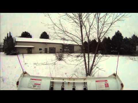 Feb   Blizzard Kitchener Waterloo