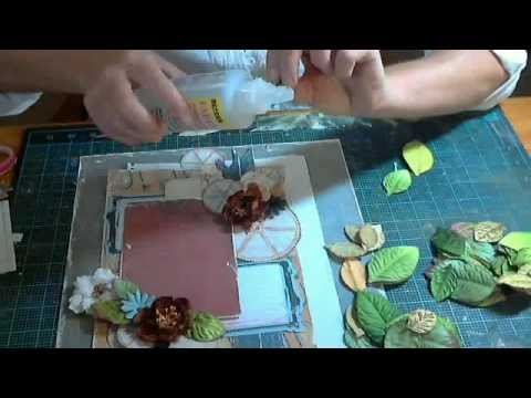 Craftsman Layout with Cari Fennell on Live with Prima