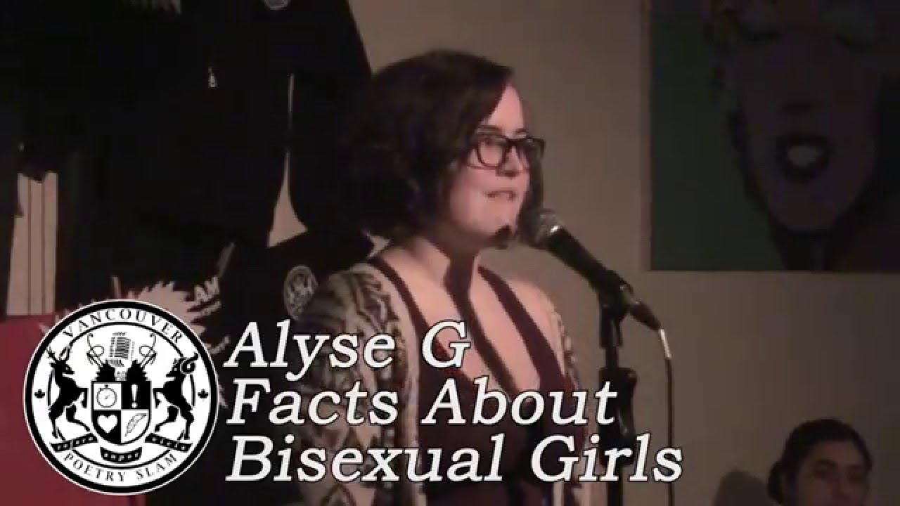 Commit bisexual women facts not take