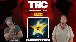 Bazzi Cosmic Reaction/Review
