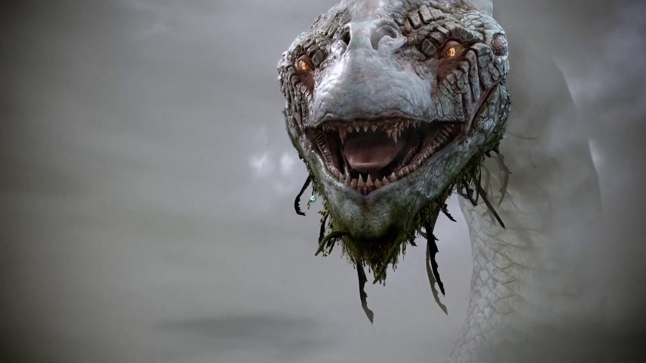 god of war world serpent ile ilgili görsel sonucu