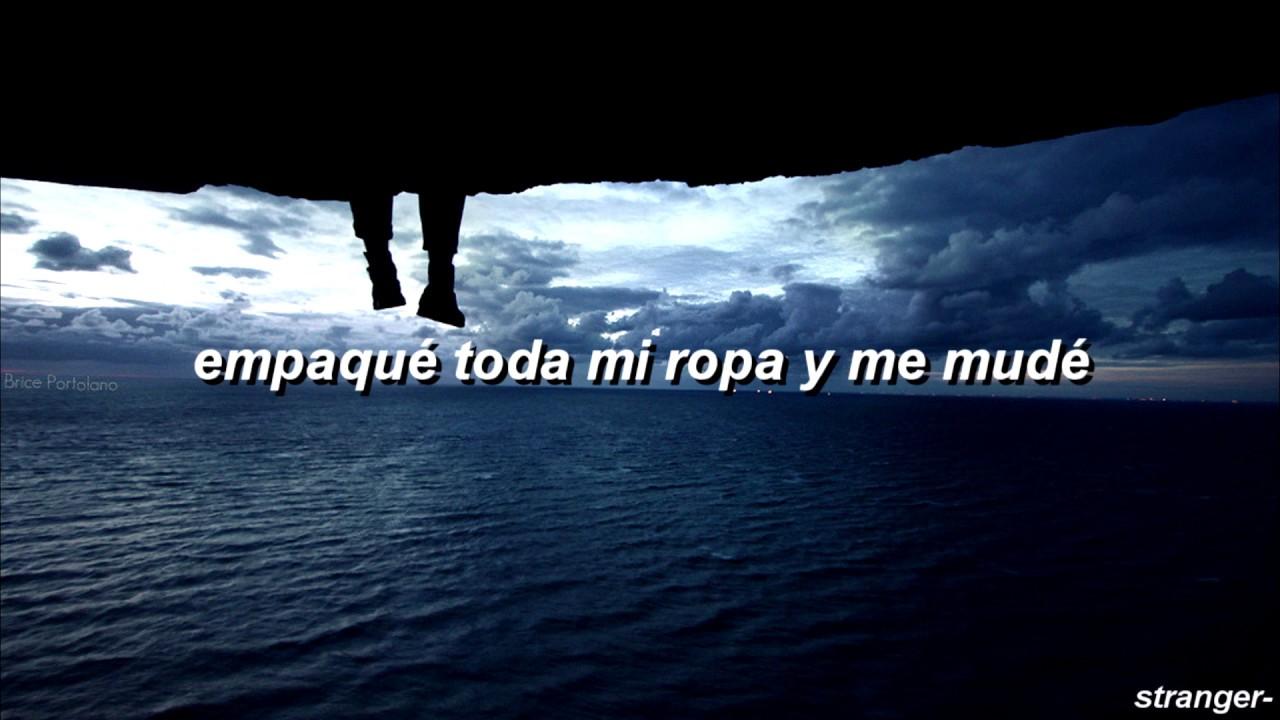 more than life love let me go letra español