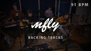 Alannah Myles - Black Velvet (91BPM Ebm) // MFLY BACKING TRACKS