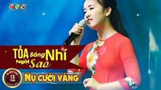 Hình Bóng Quê Nhà - Kim Chi - Quán quân Người hùng tý hon 2016   Tỏa Sáng Ngôi Sao Nhí 2018