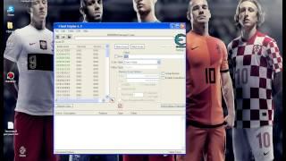 [Урок №1] Как взломать FIFA MANAGER 2013 на клубные деньги.