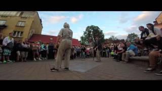 Breakdance Dziadki