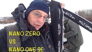 ОТКРЫТИЕ СЕЗОНА СПИННИНГА 2021 Тест спиннинга Crazy Fish Nano zero