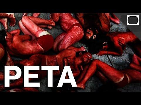 How Powerful Is PETA?