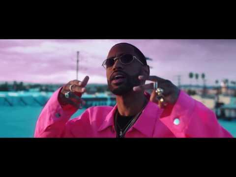 ID x Big Sean - Bounce Back Remix