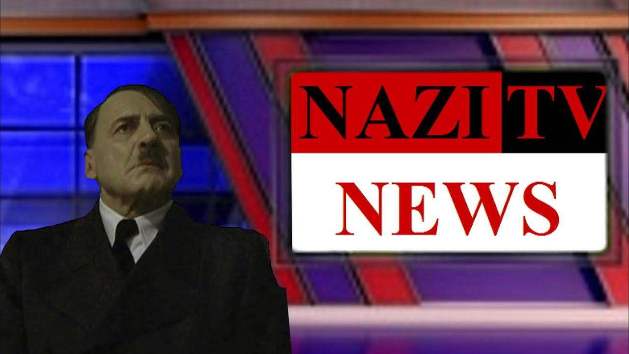 NAZI TV News