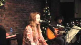 「Here,There and Everywhere」 HIROMI X'masparty 2010 2010/12/25 Liv...