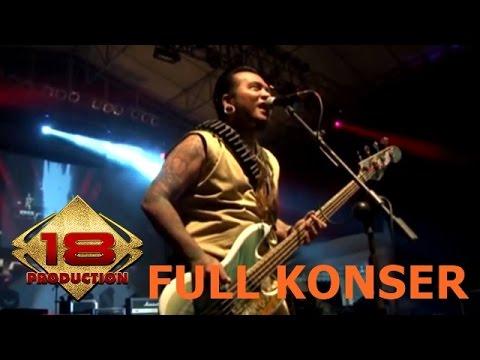 Endank Soekamti - Full Konser (Live Konser Jakarta Barat 14 Maret 2015