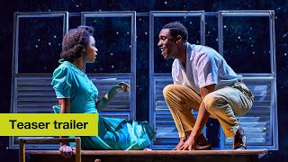 Official Teaser | Small Island | National Theatre at Home