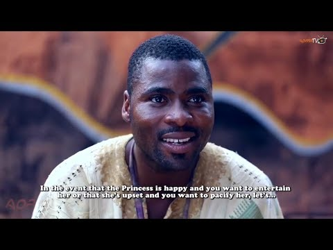 Aye K'ooto Latest Yoruba Movie 2018 Epic Drama Starring Ibrahim Chatta | Kemi Afolabi | Iya Gbonkan thumbnail