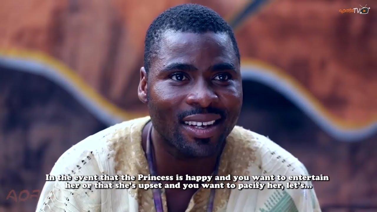 Download Aye K'ooto Latest Yoruba Movie 2018 Epic Drama Starring Ibrahim Chatta | Kemi Afolabi | Iya Gbonkan