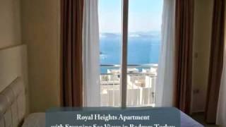Royal Heights Bodrum Turkey