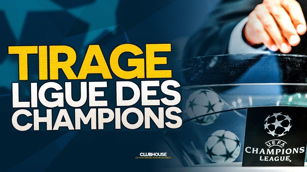 Semifinale champions league 2020