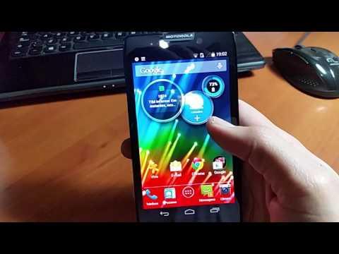 Motorola Razr Hd Preto Xt925 4g Lte Wi-fi 16gb