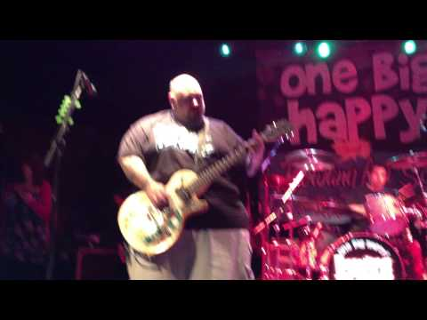 Belgium - Bowling For Soup at Cambridge Junction