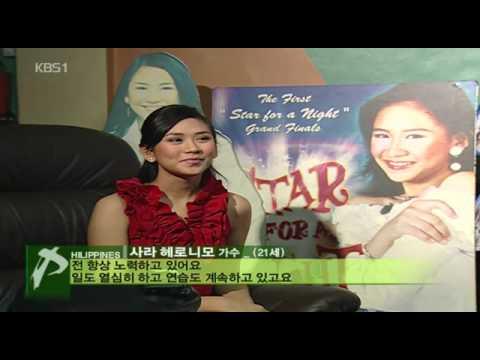 Sarah Geronimo on Korean Documentary