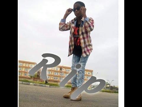 SAKON LIL AMIR NA KARSHE GA ALUMMA ALLAH JIKANSA (Hausa Songs / Hausa Films)
