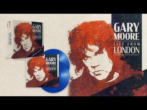 Live From London (2009) (Album Stream)