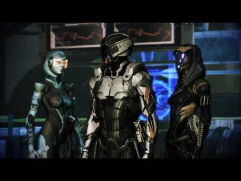 Mass Effect 3 Part 70 (Male Engineer)