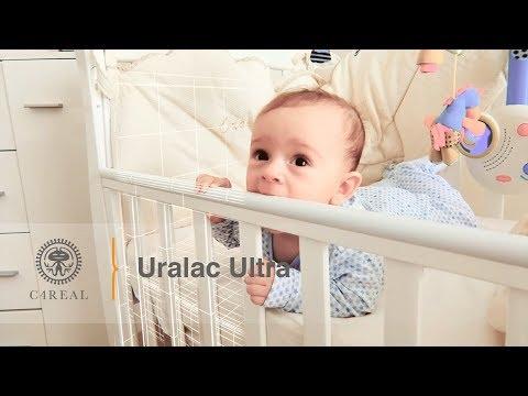 Uralac Ultra - DSM