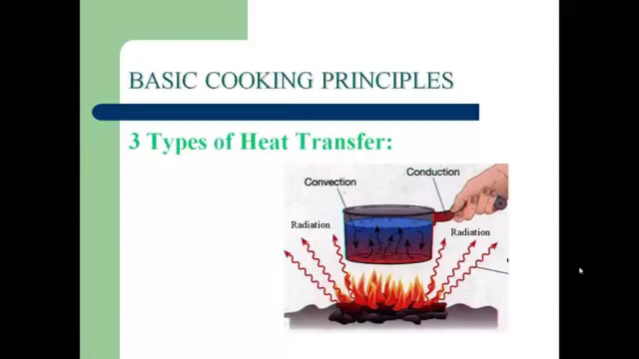 Basic cooking principles youtube thecheapjerseys Choice Image