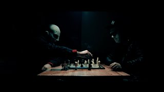Mr. Hoden feat. ShellShock - Auge um Auge (Official HD Video) | Deutsch Rap 2016 Berlin Free Music