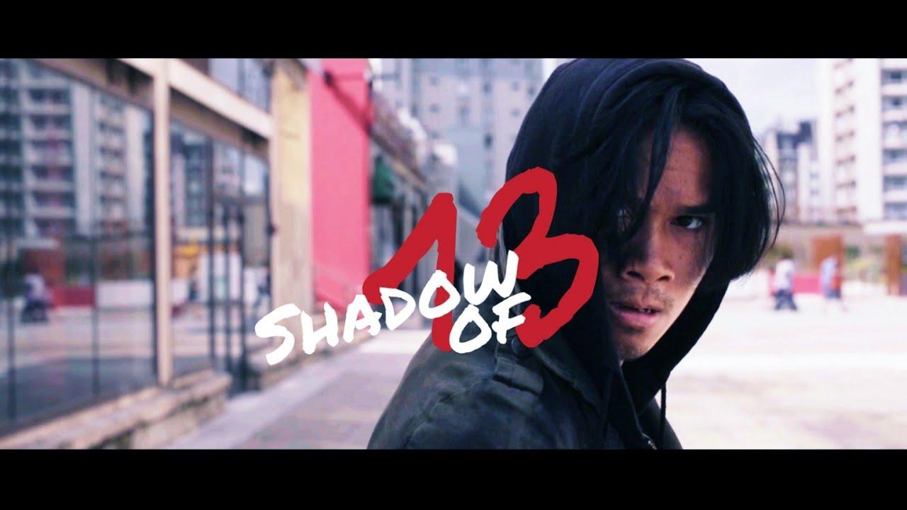 Shadow of 13 - Short film by Daren Nop