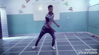 High rated gabru...freestyle dance choreography...