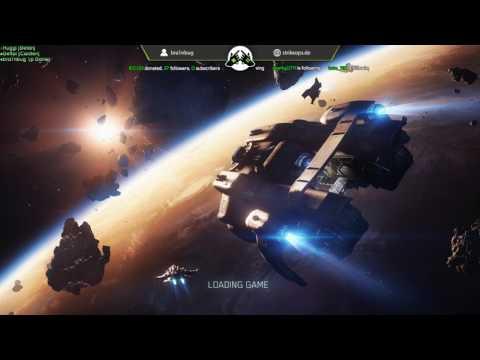 [GER] Gamer's choice | Star Citizen Alpha 2.6 - Rhein Union