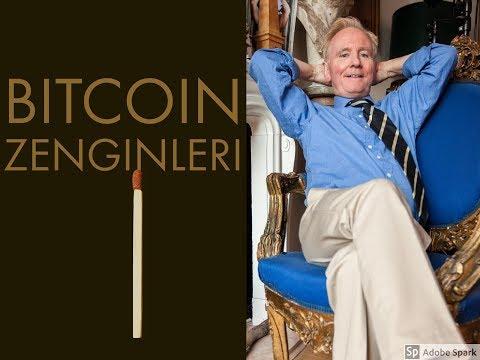 Bitcoin Ile Zengin Olan Yeni Akıllı Adamlar ! [ SIRADAKİ SİZ MİSİNİZ ? ]
